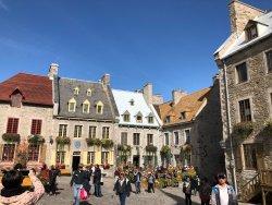 Lower Town (Basse-Ville)