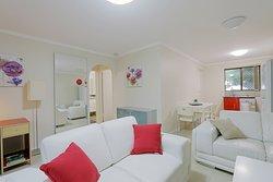Parkline Apartments Perth