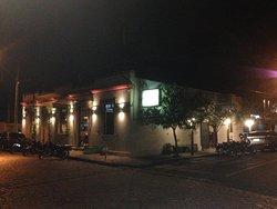 Pizzaria Casa Nova