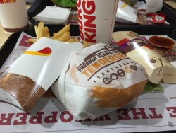Burger King KLIA2