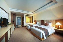 Muong Thanh Grand Hoang Mai Hotel