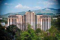 Green Resort Hotel & Spa