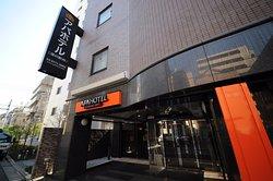 APA Hotel Kamata Eki Nishi
