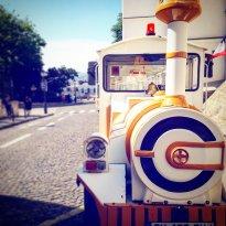 Petit Train de Deauville