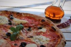 Pizza 500 Stopni