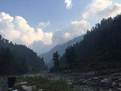 Barot Valley..An unexplored Beauty!!