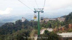 Ba Na Hills Daily Tours