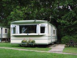 Silver Glades Caravan Park