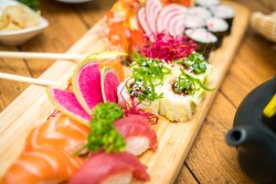 TriniBra Sushi Bar