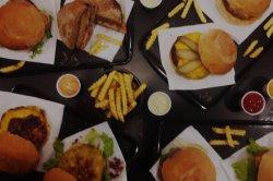 Sampa Burger