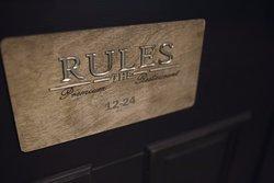 The Rules Premium Restaurant