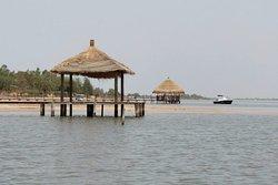 Iles du Saloum Découverte