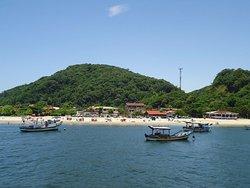 Praia Caieiras