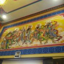 Chao Pho Mae Klong Shrine