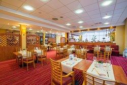 Restauracja w Qubus Hotel Głogow