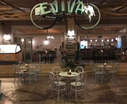 Eviva cafe bar
