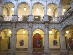 Museo del Palacio-Espacio de la Diversidad