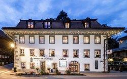 L'Etoile Hotel Restaurant