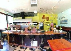 Toshi's, an Organic Kitchen