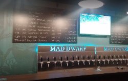 Mad Dwarf - Tap House