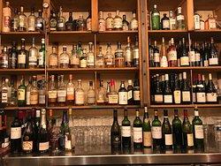 Bar a Vin Le Concept