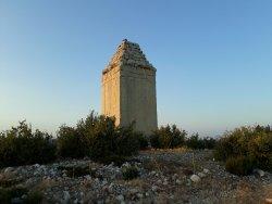 Zeus Tapinagi Ve Kilise