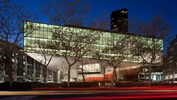 The Juilliard School