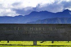 Te Whare Ra