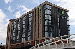 Holiday Inn Express Sheffield City Centre