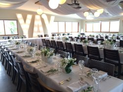 Wedding Reception at Plume, Matakana