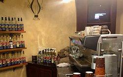 Butler's Coffee