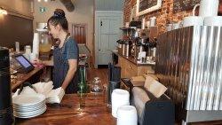 Coffee Public