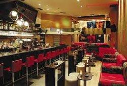 Cafe Elysee
