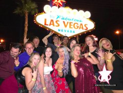 Rockstarcrawls Las Vegas