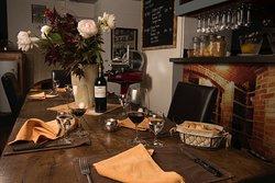 Hostellerie de Geneve (Restaurant)