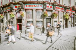 The Midland Pub