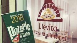 Lievito Pizza E Dintorni