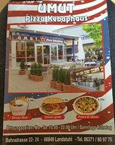 Umut Pizza Kebaphaus