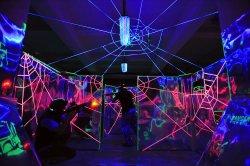 Laser Force Arena