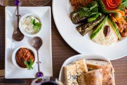 Konak Meze Turkish Restaurant