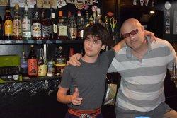 Bar IWI