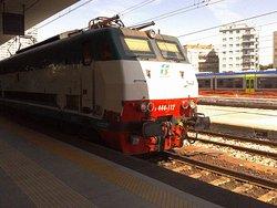 Stazione di Rimini - Ferrovie dello Stato
