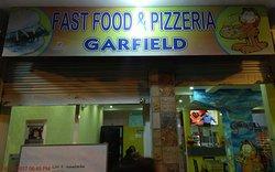 Garfield's Pizza