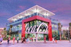 Coca-Cola Orlando Store