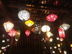 First time in Hoi An!