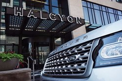 HALCYON, a hotel in Cherry Creek