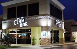 Speaks Clam Bar Lakewood Ranch