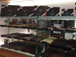 Jacot Chocolatier