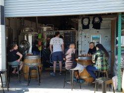 Blue Oak Brewing Company