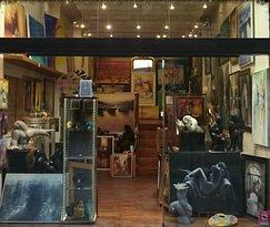 Libertad Couso Art Gallery